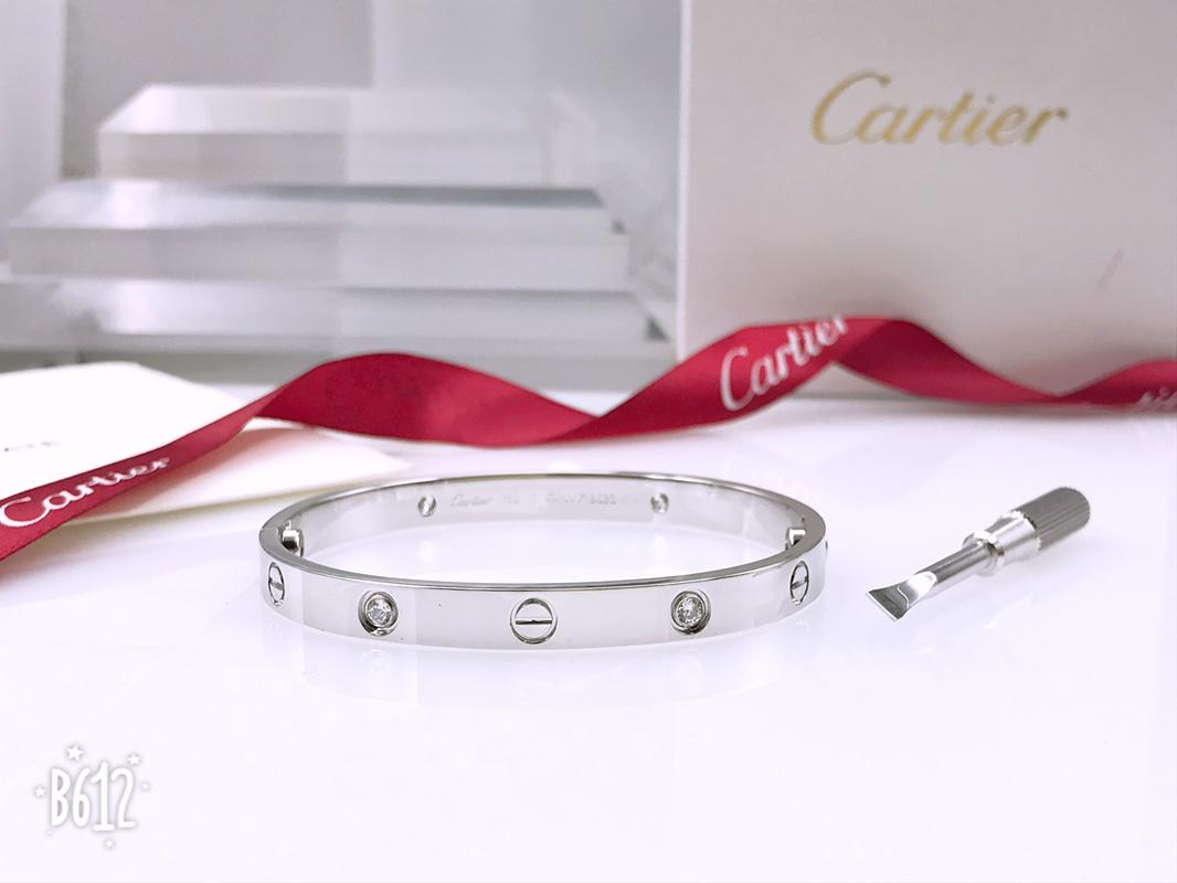 Replcia Cartier LOVE Bracelet 002